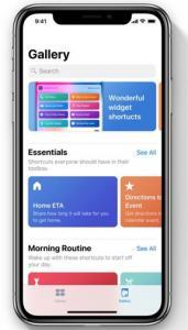 top ios 12 features shortcut apps