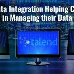 How is Talend Data Integration Helping Companies in managing their Data?