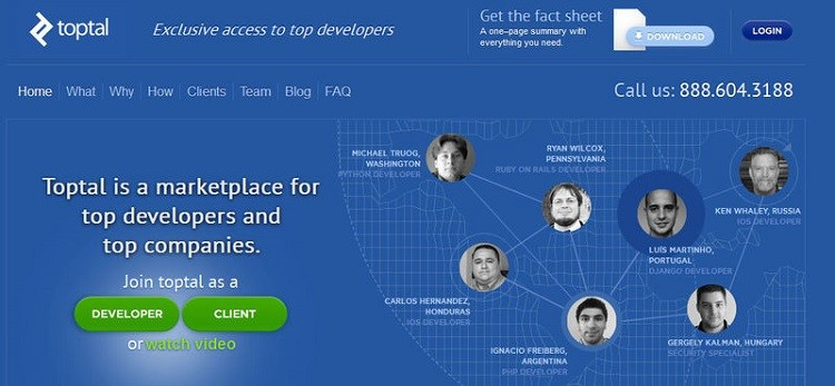 how to hire ui ux designer toptal
