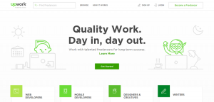 Hiring CodeIgniter Developer upwork