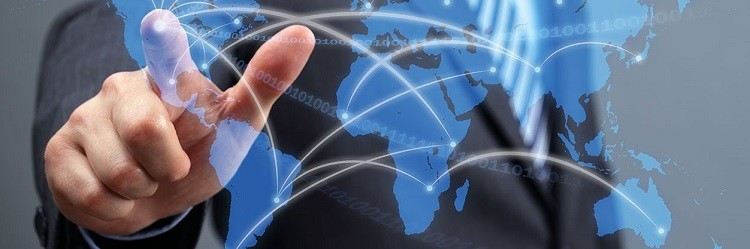 E-Commerce Solutions digital supply chain
