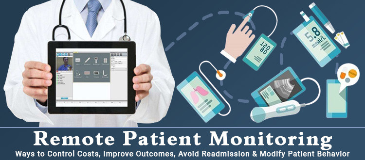 remote patient monitoring healthcare impact