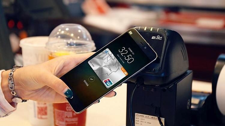 mobile wallet app nfc