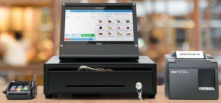mobile wallet app pos system