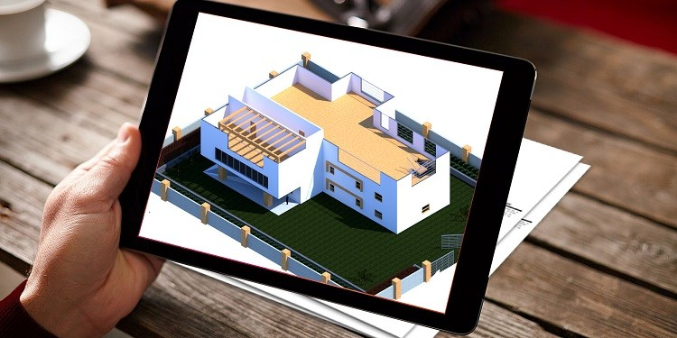 Real Estate App Development Features