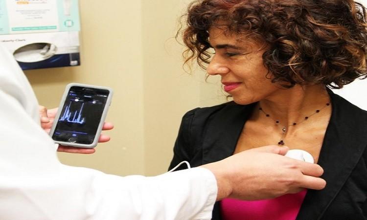 healthcare app advancements lumify