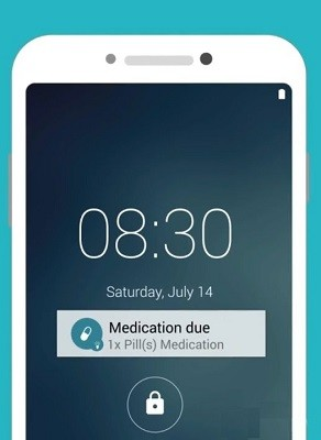 medication anxiety apps