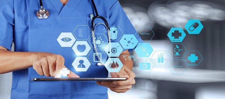 Technology Trends in HealthCare App Advancements