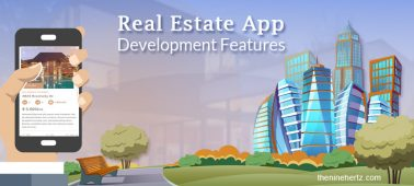 Guide on Real Estate App Development Features