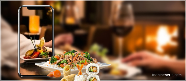 Guide on Restaurant App Development for Your Business Growth [Features, Cost, Advantages]