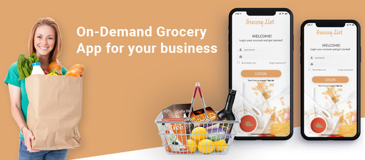 Does Your Business Need An Online Grocery Delivery App?