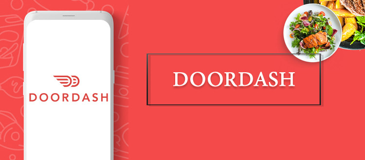 best 5 food delivery apps door dash