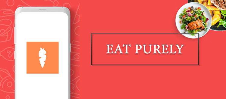 best 5 food delivery apps eat purely