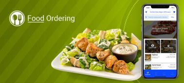 How much does it cost to develop an online food ordering app