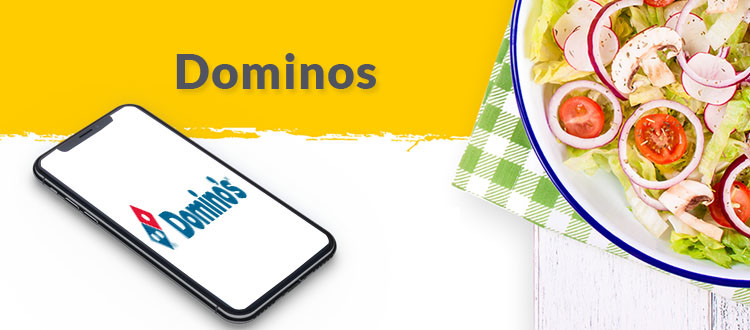 best food apps dominos