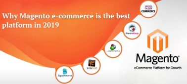 Why Magento e-commerce is the best platform in 2020 [Updated]