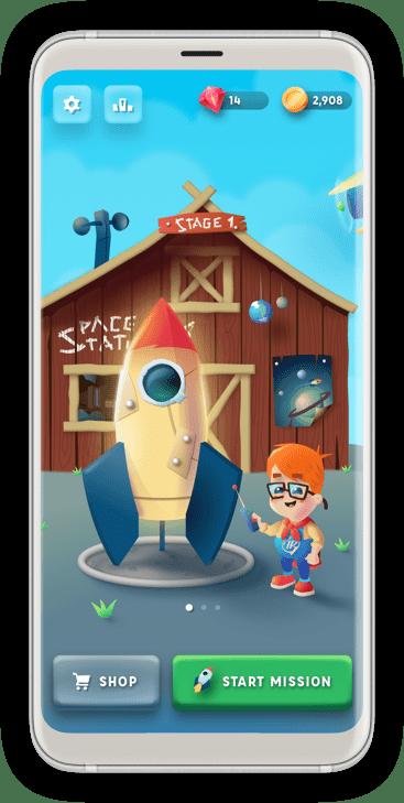 Game App Development Company