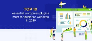 Top 10 WordPress Plugins For Website Development in 2021