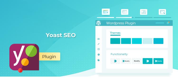 Wordpress website development plugins: Yoast SEO
