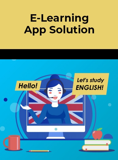 e-Learning App Solutions