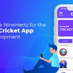 Why Choose The NineHertz for the Fantasy Cricket App Development?