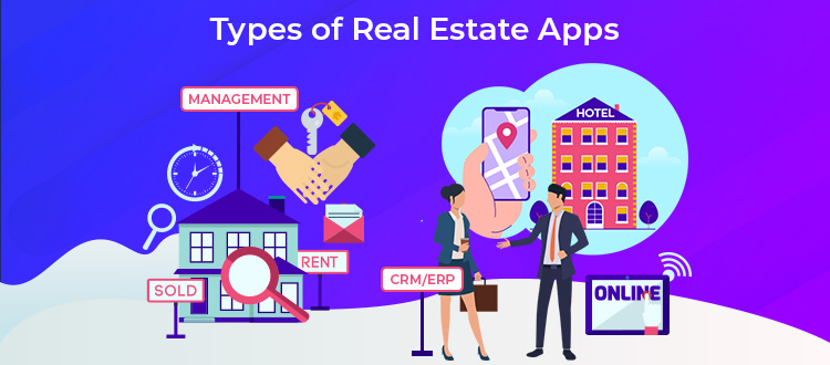Types-of-Real-Estate-Apps