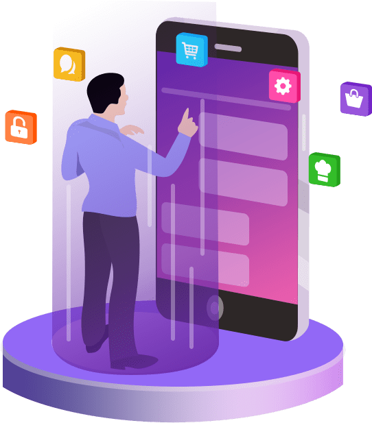 Customer-Centric iOS App Development Company