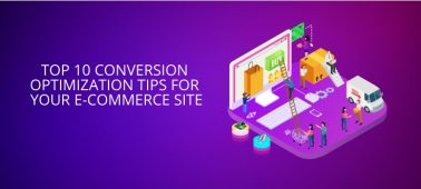 How to Increase the E-Commerce Conversion Rate? [Website Optimization Tips]