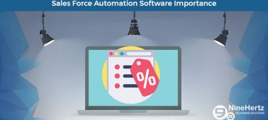 5 Major Importance of Sales Force Automation Software