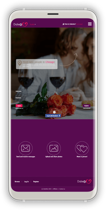 Dating Clone Script