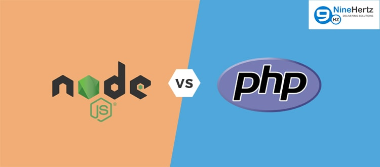 Difference and Similarities Between PHP and Node js