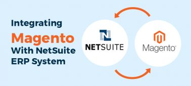 Integrating Magento With NetSuite ERP System