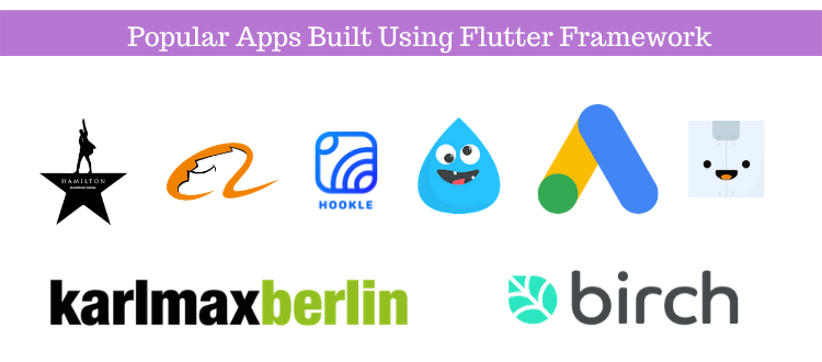 What Makes Flutter Ideal For Cross-Platform App Development