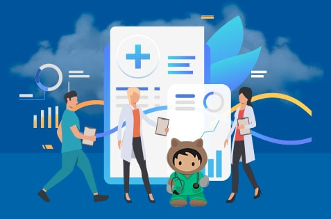 Salesforce for Healthcare