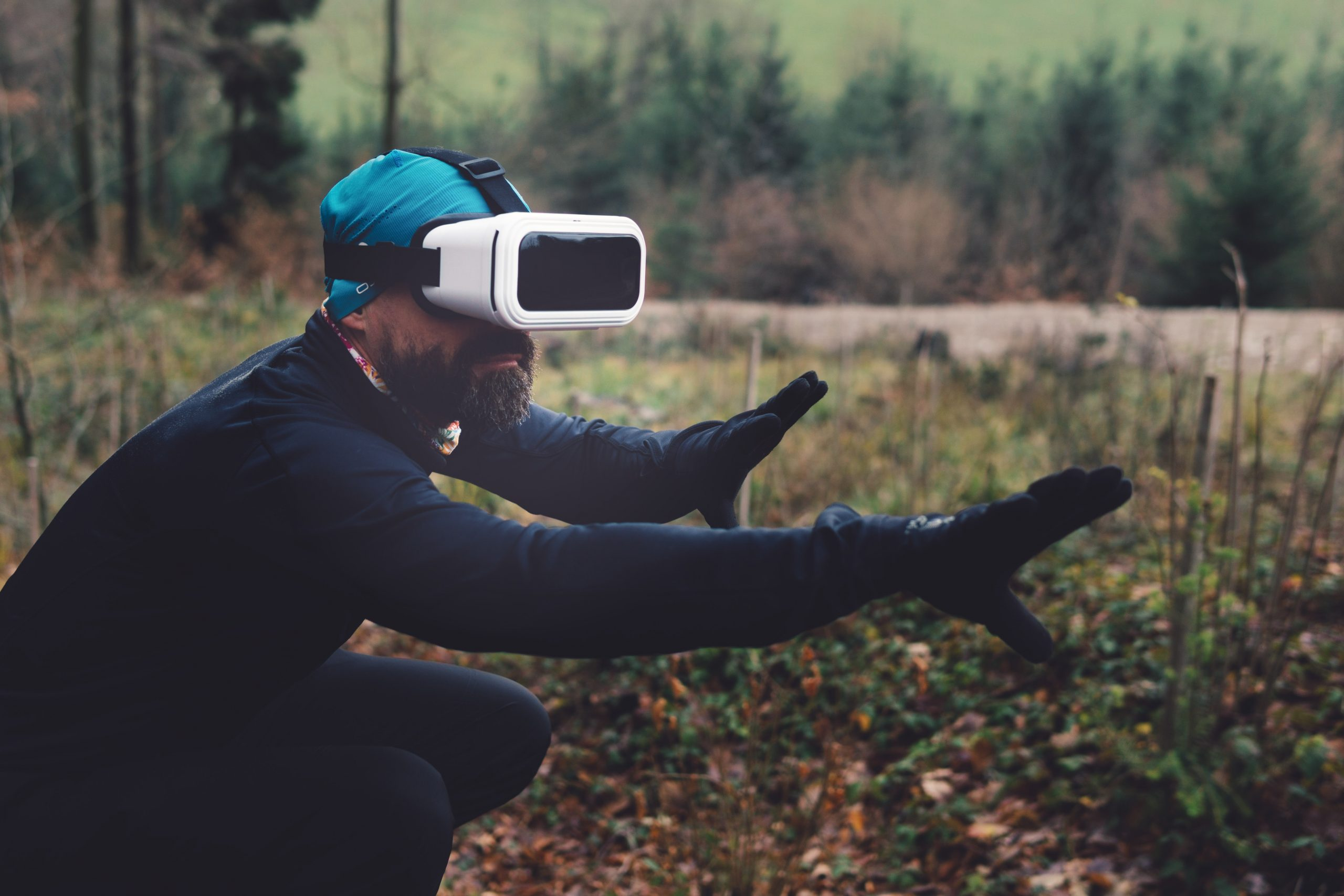 Augmented Reality and Virtual Reality Technology driven