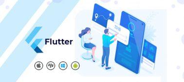 Flutter Guide 101: Future of Cross Platform App Development