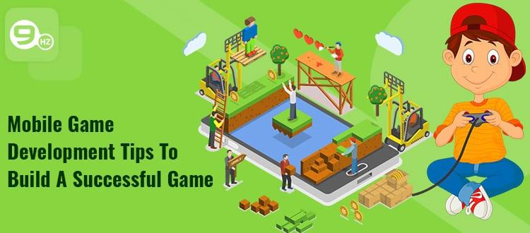 Mobile Game Development: Tools, Trends, & Best Practices
