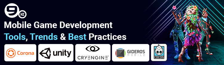 Best Practises to Exercise For a Successful Mobile Game Development