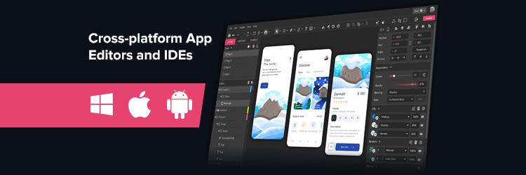 Cross-platform-App-Editors