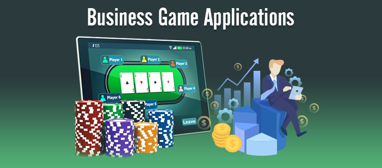business app game