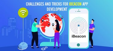 Challenges and Tricks for iBeacon App Development