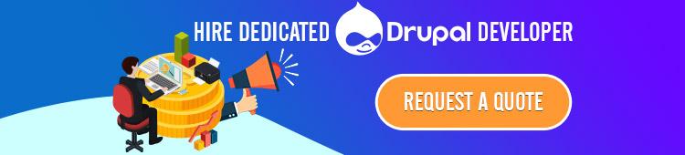 hire dedicate drupal developer