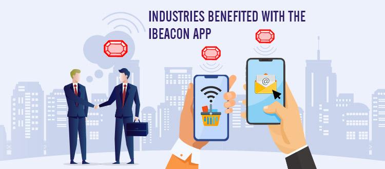 ibeacon apps benefits