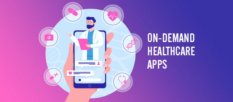 On-Demand-Healthcare-Apps