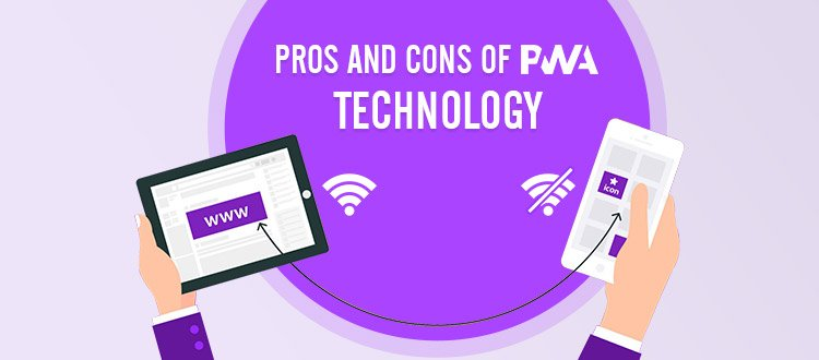 pros and cons of pwa