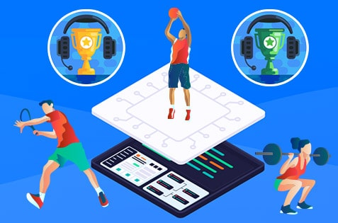 eSports App Solution