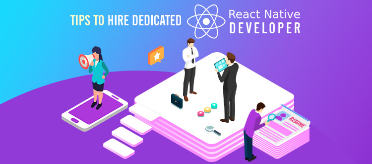 hire react native app developer