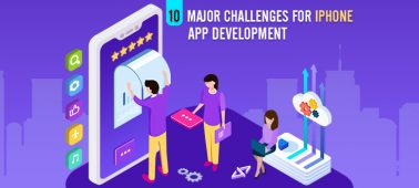 10 Major Challenges for iPhone App Development in 2020