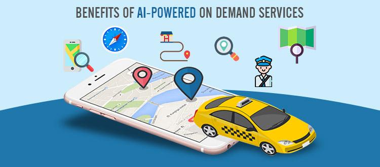 benefits of an AI app