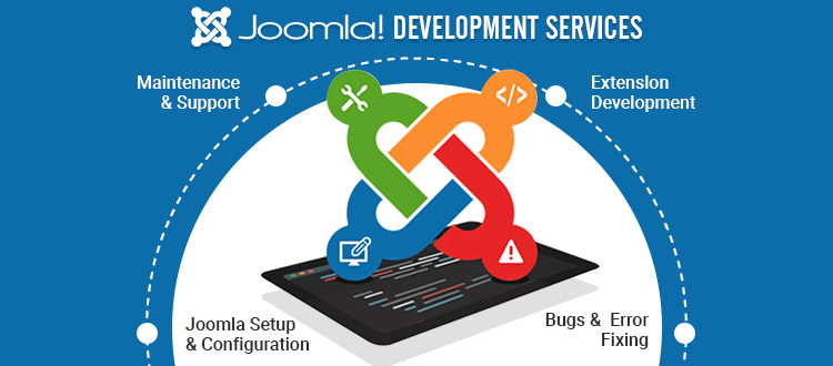 Joomla-Development-services